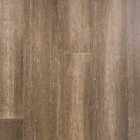 Bamboo Hardwoods Manor Ii Gravel 55750 Flooring Sample