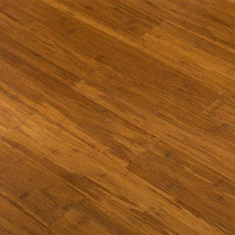 EcoFusion - NARROW PLANK SAMPLE - CARBONIZED COLOR: Nail or Glue-Down Installation: FREE SAMPLE
