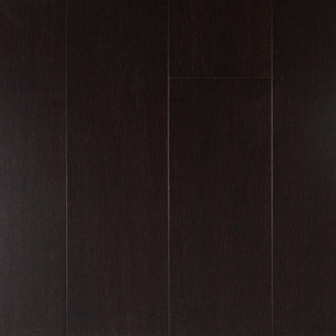 EcoFusion - NARROW PLANK SOLID FLOORING - EBONY NIGHT COLOR