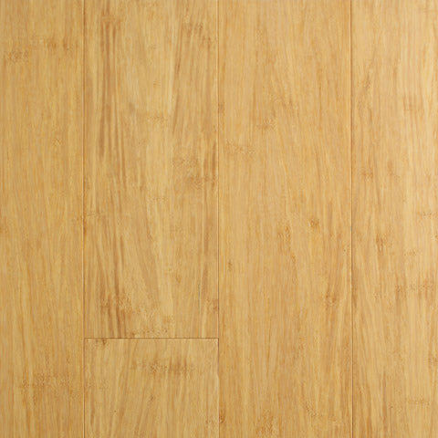 EcoFusion - NARROW PLANK SOLID FLOORING - HONEY COLOR