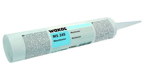 WAKOL MS-245 Accessory Adhesive 10.48 OZ