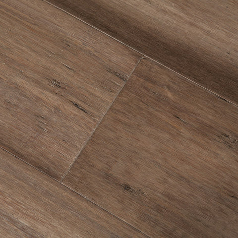 Solid Strand Bamboo Flooring Carbonized 3 89 Per Square
