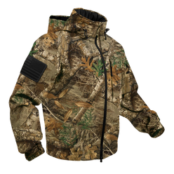 Concealed Carry Jacket | Real Tree