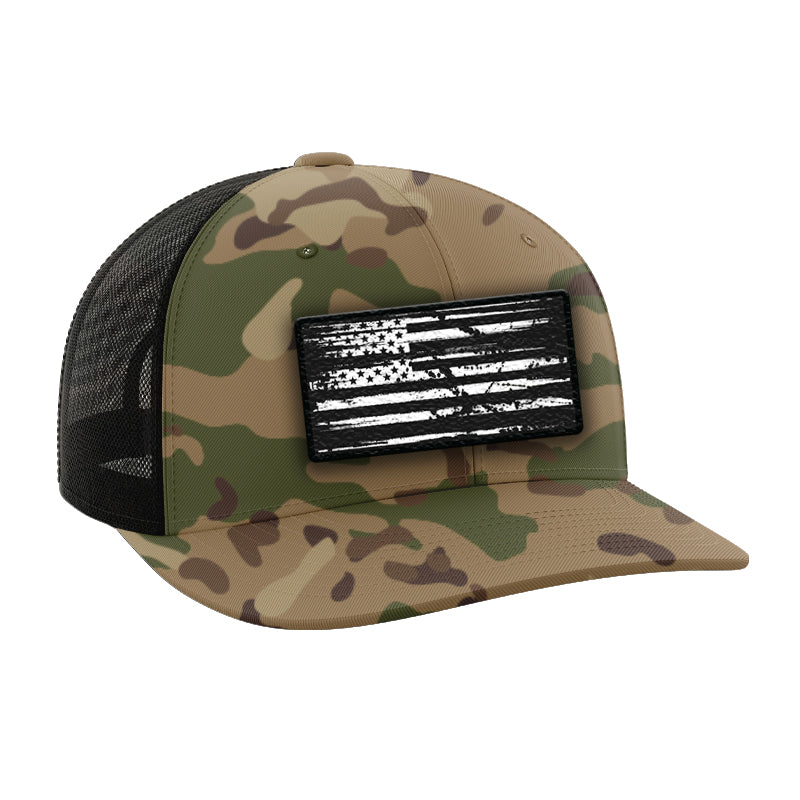 Army Tan Multicam | Snapback Cap
