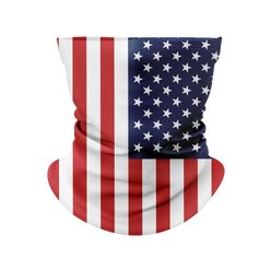 USA Flag | Gaiter