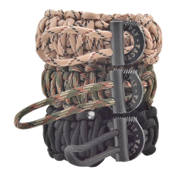Accessories - Paracord Bracelet