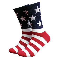 Accessories - Patriot Socks