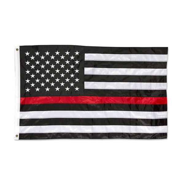Accessories - Red Line | Flag