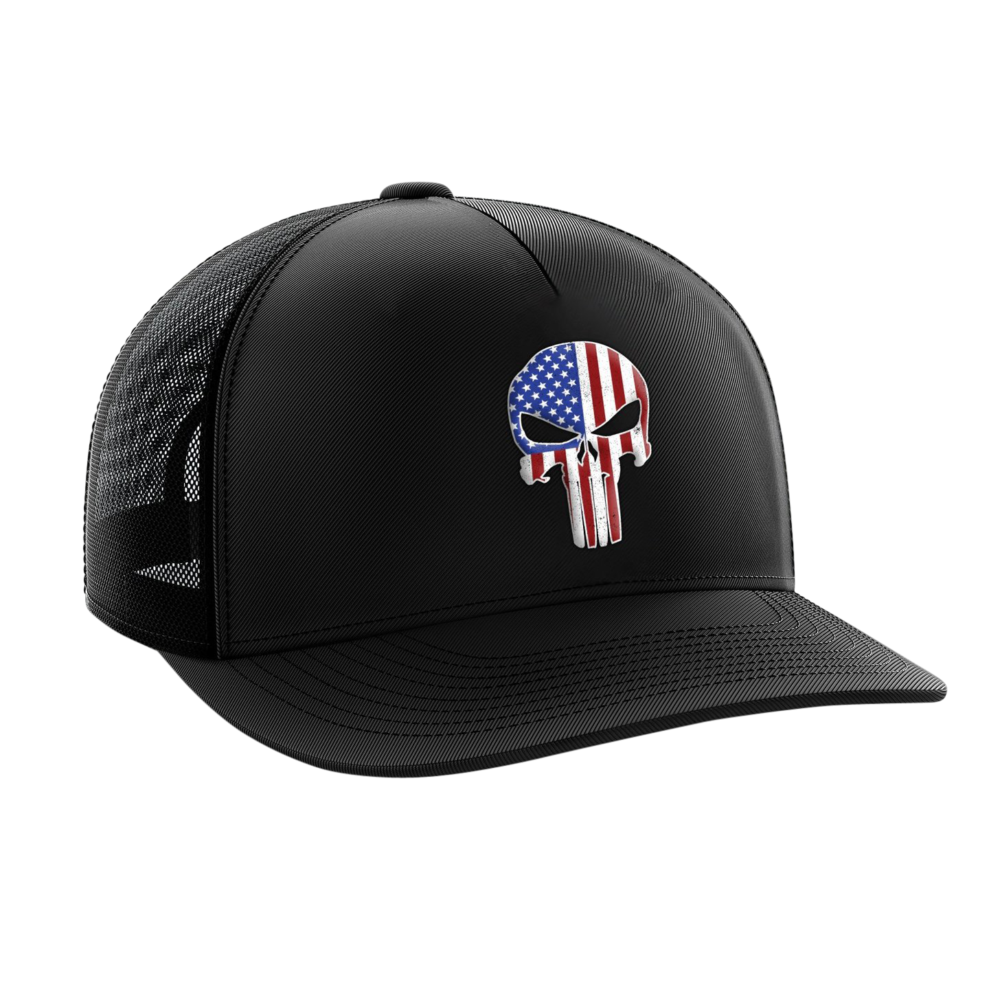 Headwear - Punisher USA | Snapback Hat