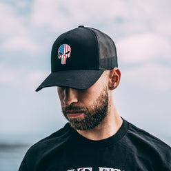 Punisher USA | Snapback Hat