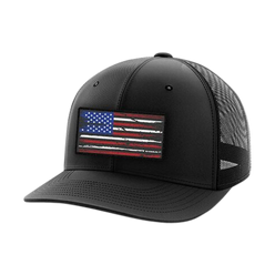 U.S Flag Patch | Flexfit Cap