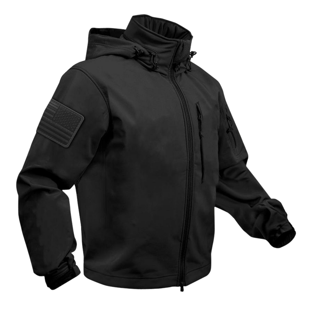 Jacket - Concealed Carry Softshell | Jacket