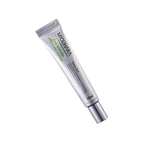 MIGUHARA Anti Wrinkle Effect Eye Cream(20Ml)
