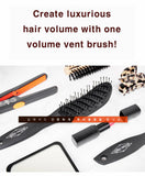 K-beauty Daycell RaEum Park Professional Volume Vent Hair Brush