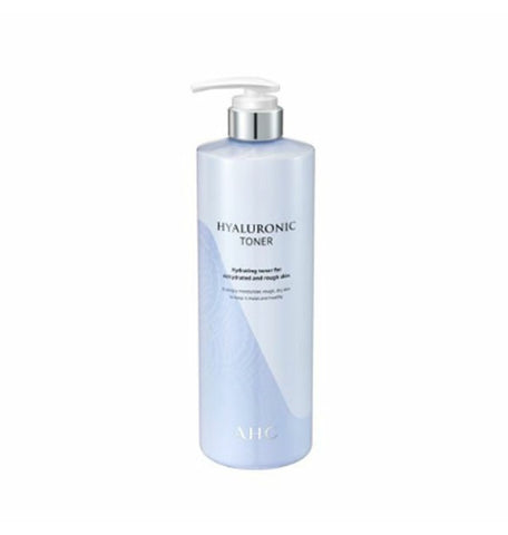 AHC [A.H.C] Hyaluronic Toner 1000ml/33.34fl.oz