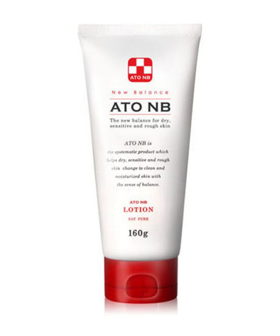 ATO NB Lotion 160g for infant,baby,adult