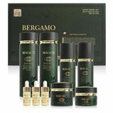 K-beauty  Bergamo Caviar Special 9pcs Gift Set - Anti aging, Moisturizing