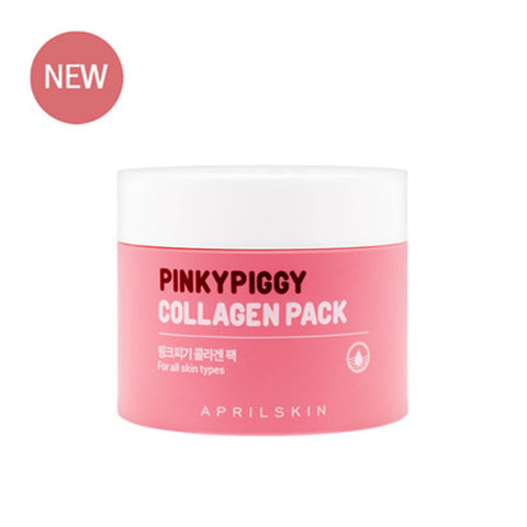 April Skin Pinky Piggy Collagen Pack Aprilskin