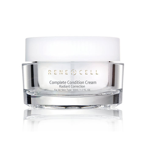 Rene Cell Complete Condition Cream