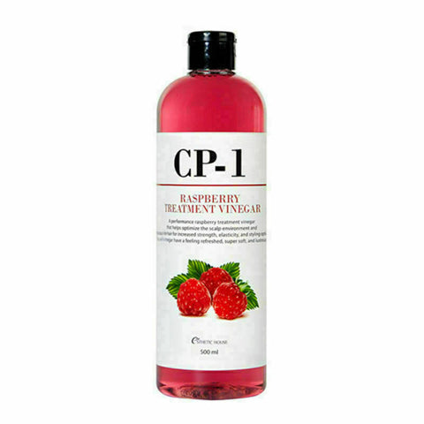 CP-1 RASPBERRY TREATMENT VINEGAR 500ml/16.9fl.oz