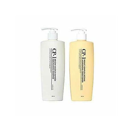 ESTHETIC HOUSE CP-1 Bright Complex Intense Nourishing Shampoo / Conditioner