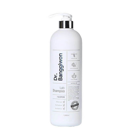 Dr. Banggiwon Lab Shampoo 1000ml /33.81oz Hair Loss Prevention
