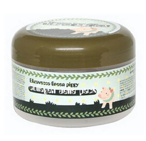 Elizavecca Green Piggy Collagen Jella Pack Mask 100g