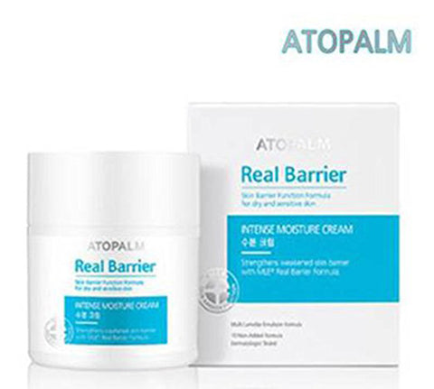 Atopalm Real Barrier Intense Moisture Cream 50ml (1.69oz)