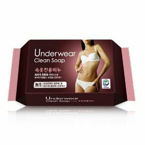 Mugunghwa Underwear Special Clean Laundry Soap Bar Detergent