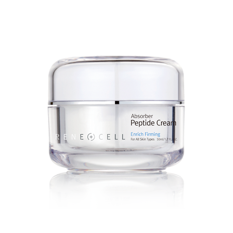 Rene-Cell Absorber Peptide Cream