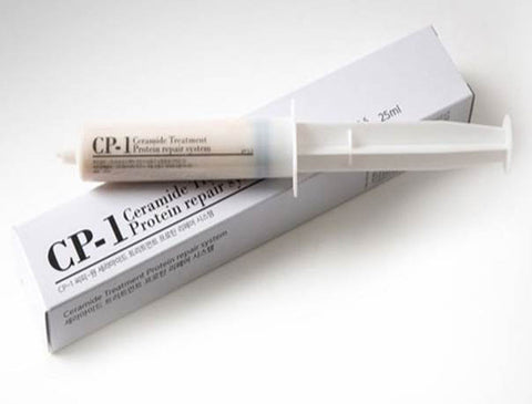 Esthetic house CP-1 Ceramide Treatment Protein Repair System - 2 counts