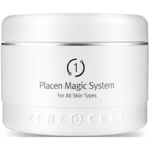 Rene-Cell Placen Magic System Set