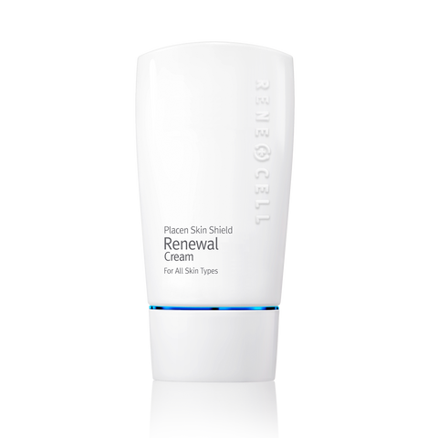 Rene-Cell Placen Skin Shield Renewal Cream