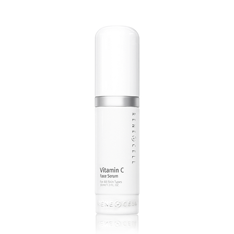 Rene-Cell Vitamin C Face Serum