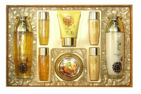 YEDAM YUNBIT [ YEDAMYUNBIT ] PRIME LUXURY GOLD SKIN CARE 4 SET
