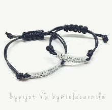 malaysia personalized leather bracelet