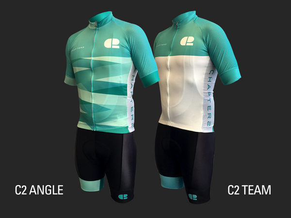 CHAPTER2 KIT - Green Monkey Velo