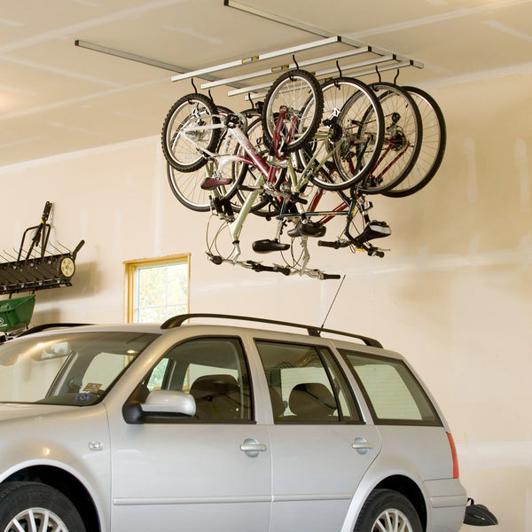 Cycle Glide Storage System - Green Monkey Velo