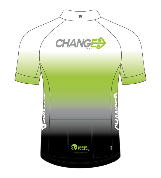 CHANGE FITNESS TRI jersey