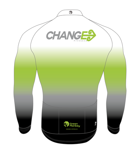 CHANGE FITNESS LONG SLEEVE WINTER JACKET