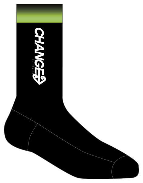 CHANGE FITNESS SOCKS