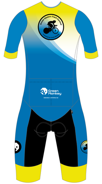 Drome Masters Speed Suit
