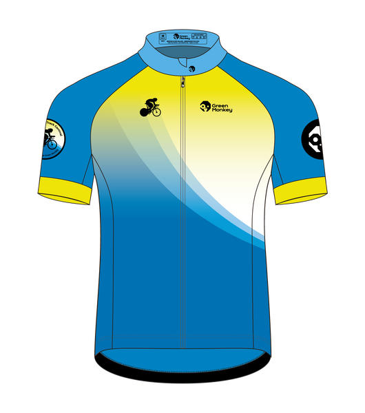Drome Masters Cycling Jersey (2) - UPGRADE