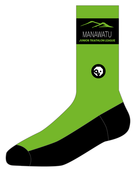 Junior Triathlon League Socks