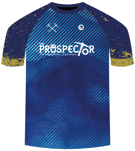 2021 Prospector MTB Official Event t-shirts