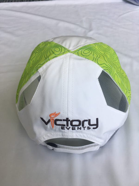 TRI HB TECHNICAL CAPS - Green Monkey Velo