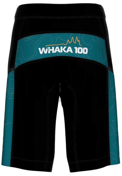 Whaka100 Baggy Trail Shorts