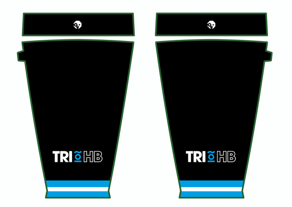 TRI HB ARM WARMERS - Green Monkey Velo