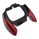 PS Vita 2000 Plastic Hand Grip Handle Holder Case Bracket Red