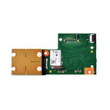 REPLACEMENT REPAIR PARTS POWER SWITCH CIRCUIT BOARD FOR XBOX 360 E